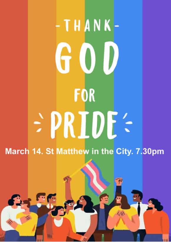 2021 Pride Service ARCC